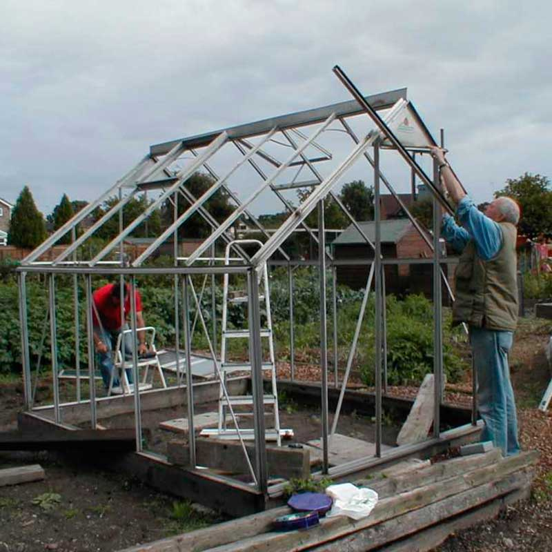 Whether you're constructing one hoop house or constructing a ten hectare greenhouse stove, new greenhouse building a part of building your own growing company. For most growers the building procedure is exciting filled with anticipation as you see your dreams becoming a reality. For different growers, greenhouse structure brings on a sense of anxiety as private and company sources have to be guided into an area of the company they are not as comfortable with.